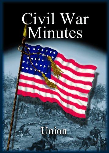 Civil War Minutes: Union 2 Disc Set -  DVD, Mark Bussler, Michael Kraus
