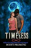 Timeless (Blue Fire Saga Book 8)
