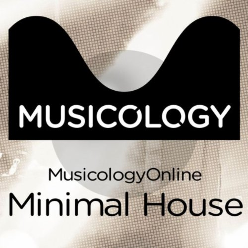 Minimal house original mix by musicology online on for Minimal house music
