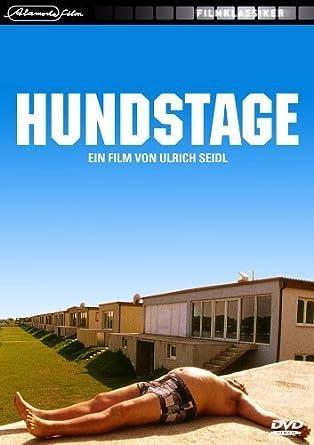 Hundstage [Alemania] [DVD]