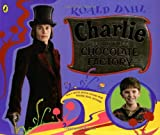 Image of Charlie & Chocolate Factory movie picture book