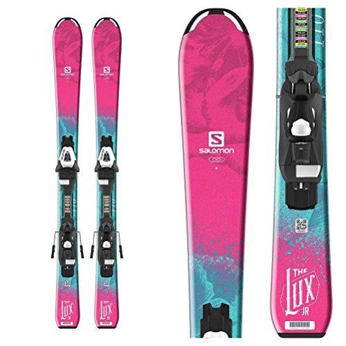 All Terrain Junior Skis - 2