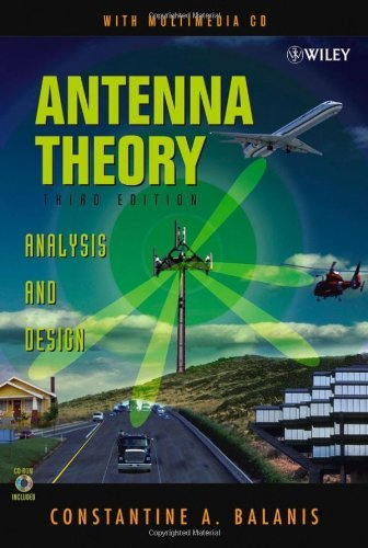 Antenna Theory: Analysis and Design, 3rd Edition ebook