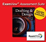 Drafting and Design ExamView Assessment Suite, Clois E. Kicklighter and Walter C. Brown, 1590709829