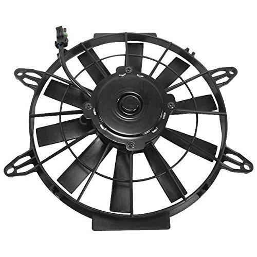クワッドボス(QUADBOSS) RAD COOLING FAN OE REPL RFM0004 495829   B01N99359C