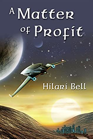 book cover of A Matter of Profit