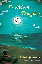 The Moon Daughter