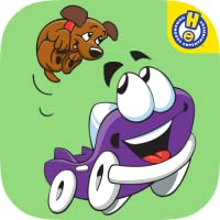 Putt-Putt and Pep's Balloon-o-Rama [Online Game Code]
