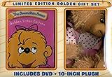 Berenstain Bears Limited Edition Golden Gift Set - Golden Sister Edition DVD & Plush