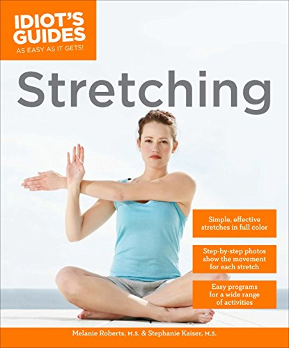 Idiot's Guides: Stretching