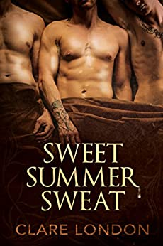 Sweet Summer Sweat by [London,Clare]