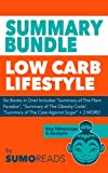 img - for Summary Bundle: Low Carb Lifestyle   SUMOREADS: Six Books in One Includes