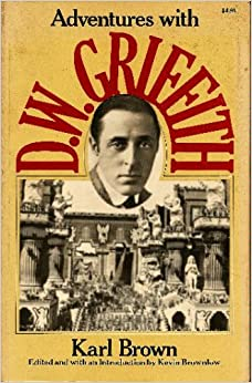 An introduction to the literature by d w griffith