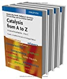 Catalysis from A to Z, , 352733307X