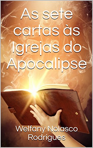 e-book sete igrejas do apocalipse
