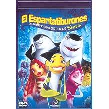 El Espantatiburones (Import Movie) (European Format - Zone 2) (2006) Bibo Bergeron^Vicky Jens