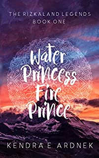 Water Princess by Kendra E. Ardnek ebook deal