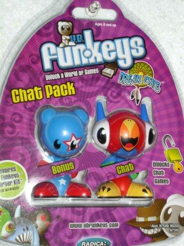Funkeys Chat Pack (Rewind)