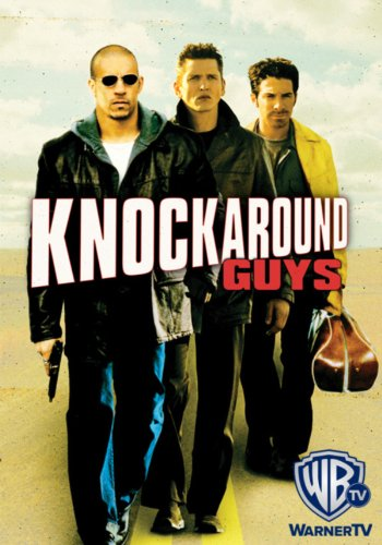 Knockaround Guys Film