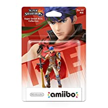 Amiibo - Super Smash Bros. Collection Figur: Ike