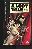 A Lost Tale, Dale Estey, 0441495257