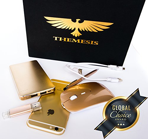 Luxury business gift set themesis cool tech gadgets