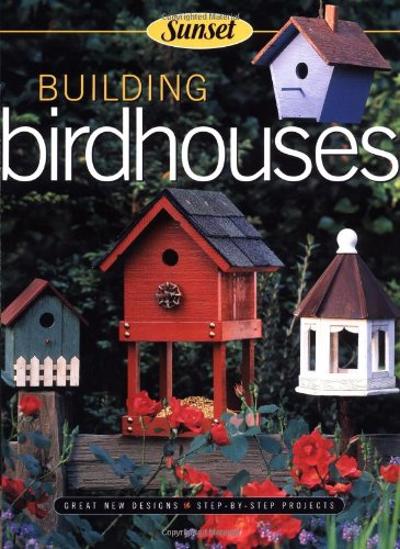 (Sunset Building Birdhouses)