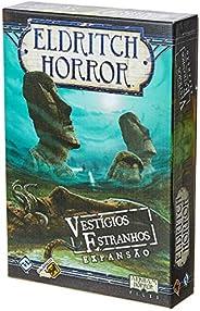 Vestígios Estranhos: Eldritch Horror (Expansão)