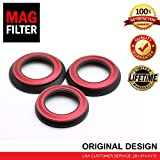Photography & Cinema 58mm Magfilter Threaded Adapter Ring W/ FREE Carrying Pouch For RX100 HX9V HX20V