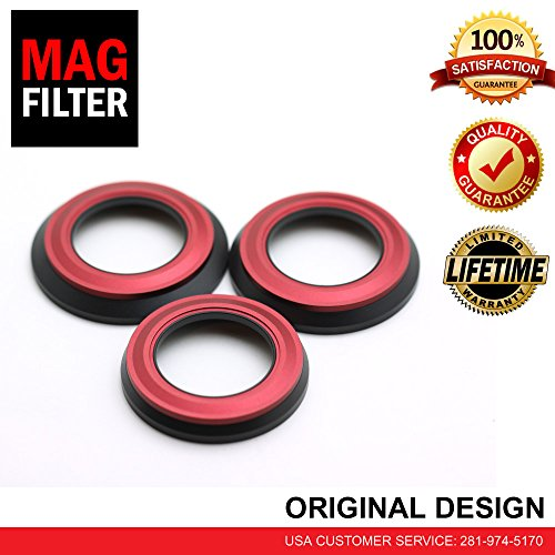 Photography and Cinema MagFilter Threaded 55mm Adapter Ri...