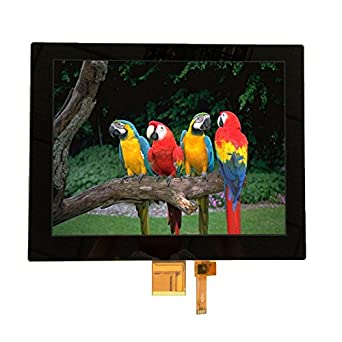 "10.4"" Capacitive Touch Panel TFT"