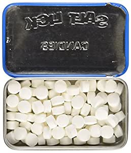 Salt Lick Candies