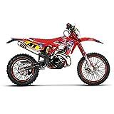 2013-2017 Beta 300RR Motocross Dirt Bike Number