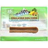 (2 Pack) Himalayan Dog Chew, For Dogs Under 35 Pounds, 2.3 Ounces each