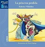 La Princesa Perdida, Federico Villalobos and Federico Alonso Villalobos Goyarrola, 8468303933
