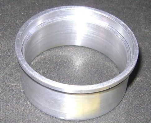 Sports Parts Inc SM-07165 Oil Reservoir Insert