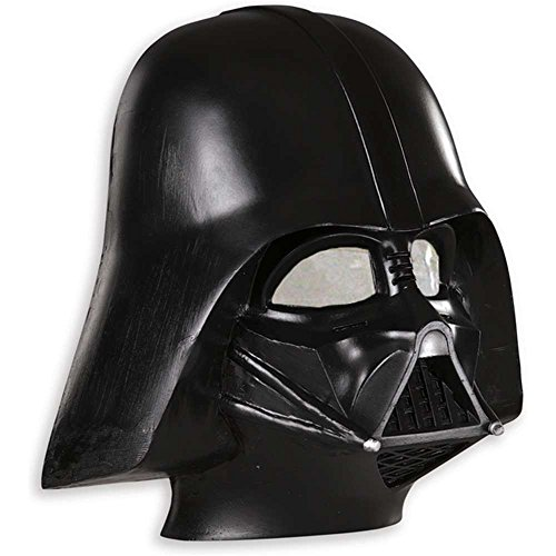 Darth Vader 1/2 Mask Costume Accessory