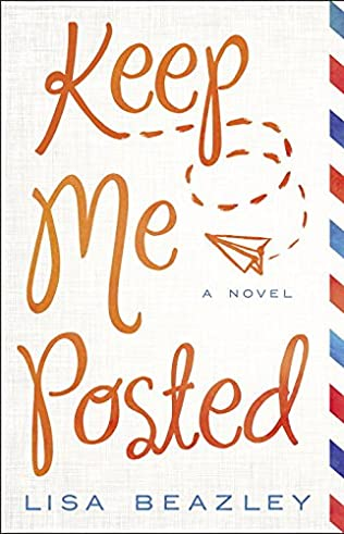 book cover of Keep Me Posted