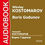 Boris Godunov [Russian Edition] | Nikolay Kostomarov