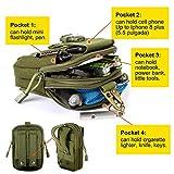 Unigear Compact Multi-Purpose Tactical Mole EDC