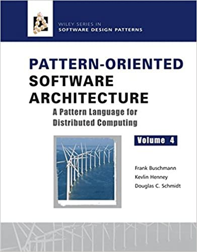 Google-kirjat lataavat kirjoja Pattern-Oriented Software Architecture Volume 4: A Pattern Language for Distributed Computing PDF MOBI