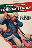 Toughest in the Legion, Roscoe, Theodore, 1618270737