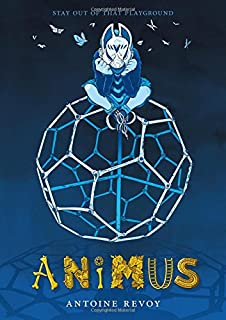 Book Cover: Animus