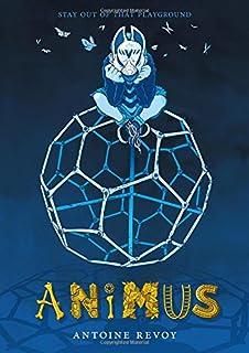 Book Cover: Animus