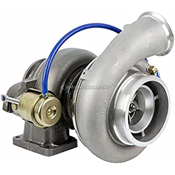 New Turbo Turbocharger For Detroit Diesel Series 60 14.0L Engines - BuyAutoParts 40-30541AN New