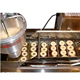 Belshaw MARK II GP-GAS-NG Donut Robot Mark II GP Automatic Donut Machine Natura