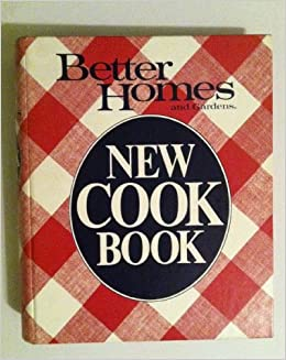 Better Homes and Garden New Cookbook 1981 Ringbound Dalton