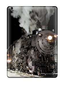 Special Design Back Black Train Phone Case Cover For Ipad Air