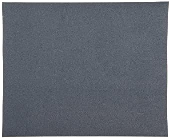 3M Wetordry Sandpaper Sheet 431Q, C Weight Paper, Silicon Carbide, 11 Length x