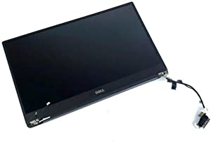 19201080 Full LCD Screen Assembly fit Dell XPS 13 9360 9350 HJ6Y9 Non-Touch Version